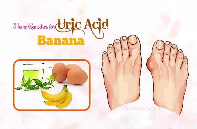 How to Reduce Uric Acid?/ Home Remedies for Reducing Uric