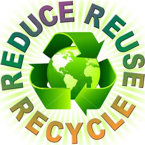 How to Reduce Waste?/ Recycling of Waste  | How To Reduce