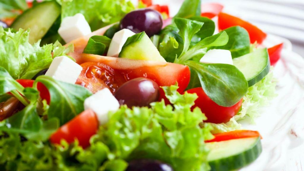 Food That Reduces the Stomach Acidity