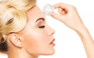 Way To Stop Sweating On Face Naturally