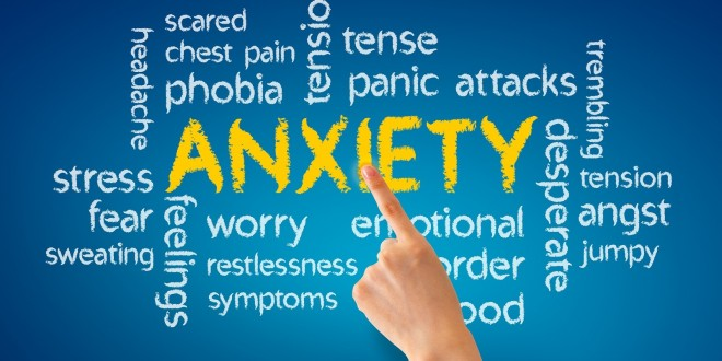 How to Reduce/ Relieve Anxiety and Stress