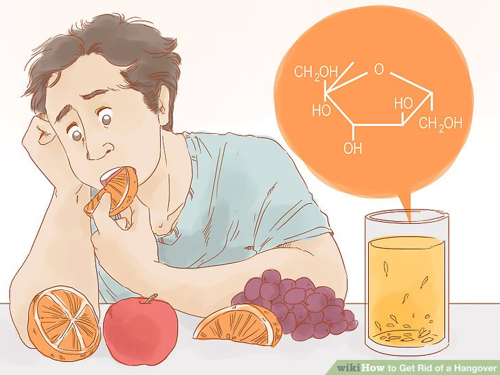 How to Reduce Hangover of Whisky