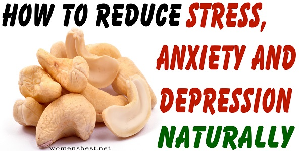 How to Reduce Depression and Stress
