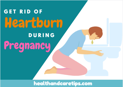 What Can I Take for Heartburn While Pregnancy