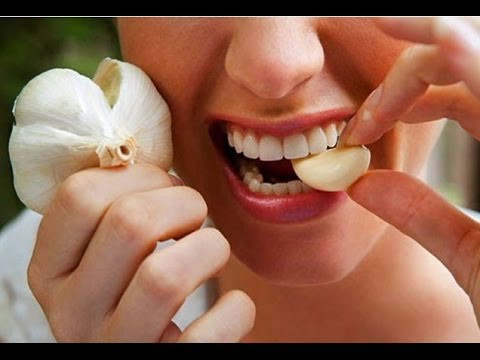 NaturallyWay to Cure Tonsils Permanently
