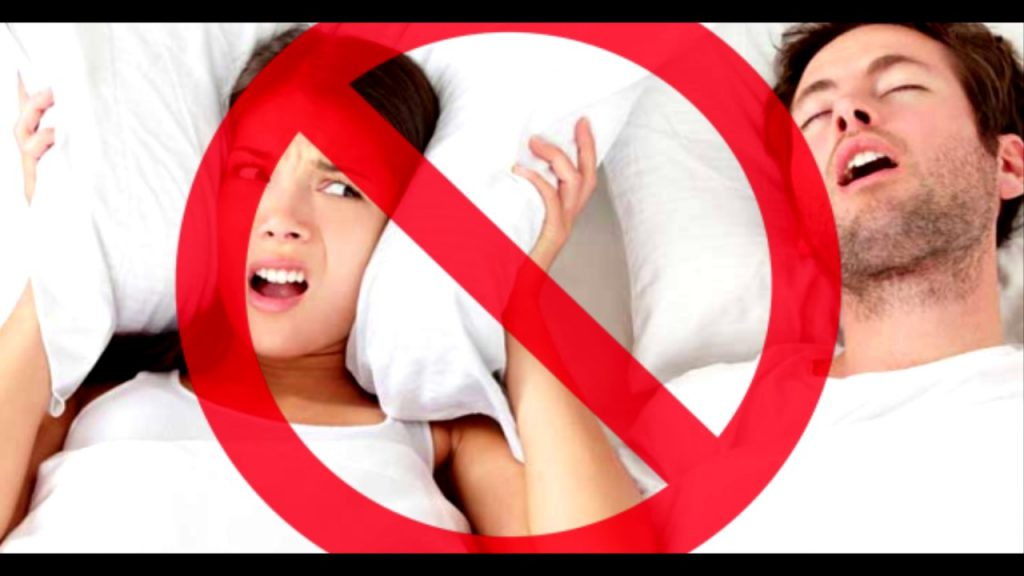 Methods to Stop Snoring Immediately Permanently