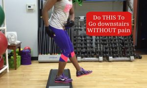 How to Reduce Knee Pain While Walking