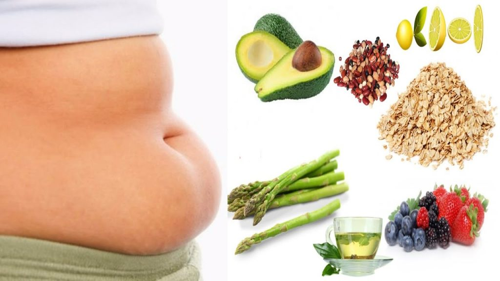 After Cesarean How To Reduce Tummy