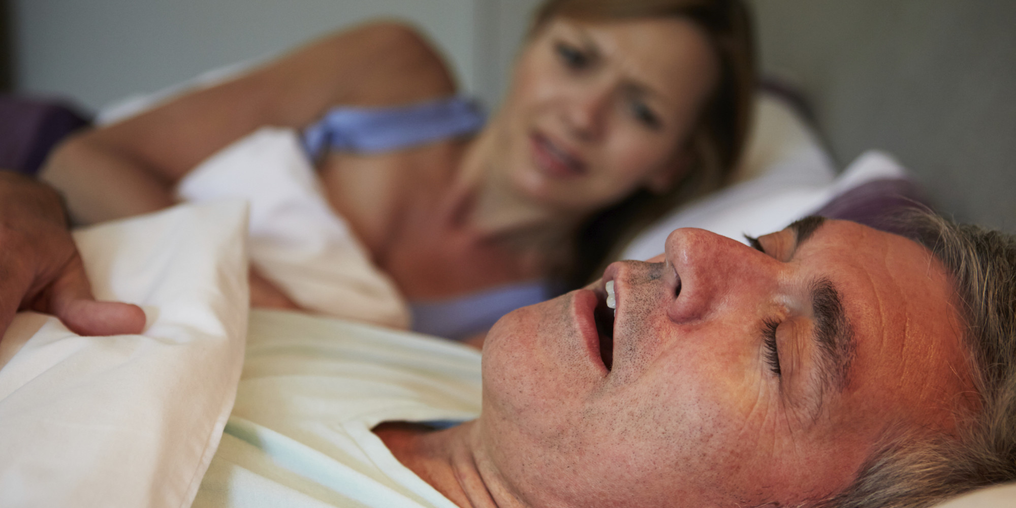 How to Stop/Reduce Snoring : Home Remedies For Snoring