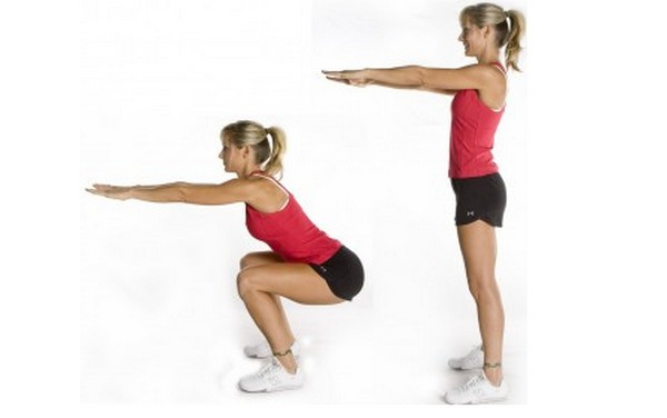How to Reduce Hip Size Without Exercise