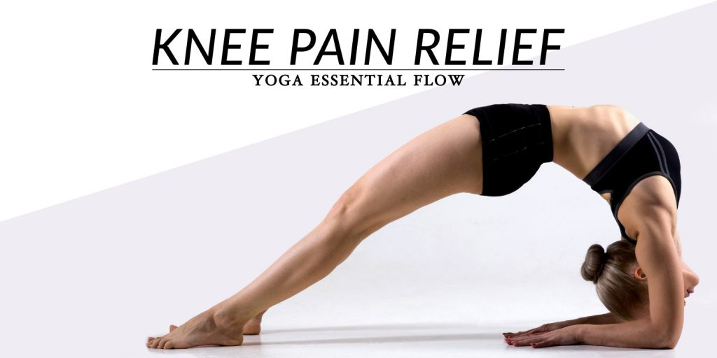 Knee Pain Relief Exercises